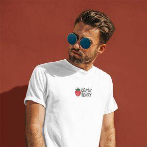 Navrhni si vlastné pánske tričko s potlačou
