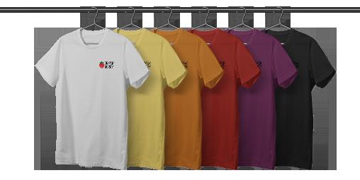 Firemné tričká s potlačou